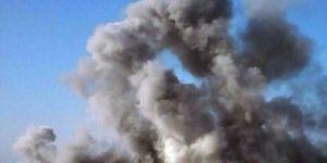Irak'ta patlama: 3 yaralı