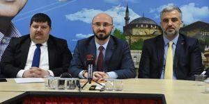 AK Parti'de başvuru süreci başladı