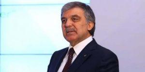 CHP'den Abdullah Gül adaylığına nokta koyacak açıklama