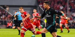 Real Madrid, avantajı kaptı
