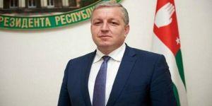 Abhazya'da kabine revizyonları devam ediyor