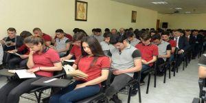 Erim Cerit yeni sınav sistemini değerlendirdi