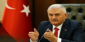 """Başbakan Yıldırım'dan """"Abdullah Gül"""" açıklaması"""