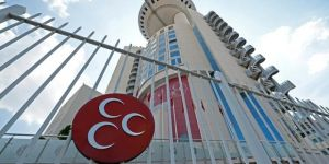 MHP'de Şok İstifa ! Milletvekili İyi Parti'ye Geçti