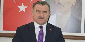 Bakan Bak'tan Rizespor ve Ankaragücü'ne tebrik