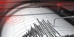 3.2 büyüklüğünde deprem