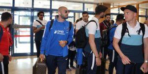 Trabzonspor, Antalya'ya 6 eksikle gitti