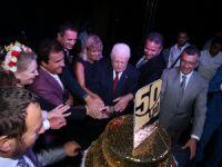 Polisan 50'nci yılını kutladı