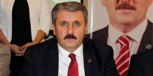 BBP, AK Parti listesinden mi seçime girecek?