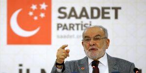 Saadet Partisi'nin Cumhurbaşkanı Adayını Açıklayacağı Tarihi Belli Oldu