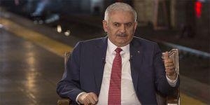 """Başbakan Binali Yıldırım'dan Abdullah Gül Açıklaması """"Bize ne ya''"""