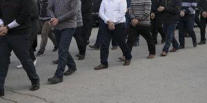 FETÖ operasyonu: 103 gözaltı kararı