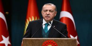Cumhurbaşkanı Erdoğan'dan 24 Haziran çıkışı !
