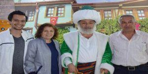 Nasreddin Hoca sahnede
