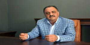 HDP'li başkanın abisi AK Parti'den aday oldu