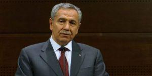Bülent Arınç'tan 'Abdullah Gül' açıklaması