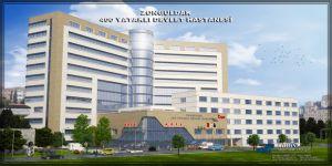 400 yataklı hastane ihalesi 30 Mayıs'ta