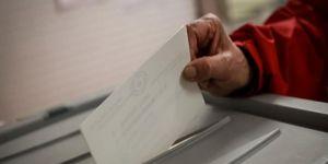 Yurt dışındaki vatandaşların oy verme tarihleri