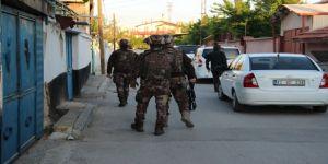 DEAŞ operasyonu: 9 gözaltı