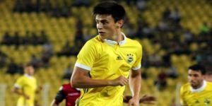 Fenerbahçe'den Eljif Elmas kararı