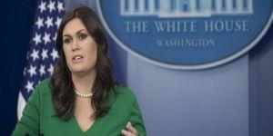 Beyaz Saray'dan İran'a gözdağı