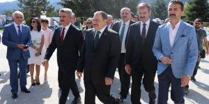 Bakan Eroğlu'ndan 'ittifak' değerlendirmesi