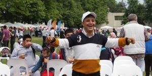 GTÜ'den engelsiz festival