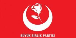 BBP'de yerel seçim kararı