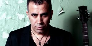 Haluk Levent, tekrar rekora hazırlanıyor