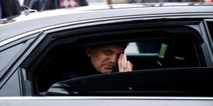 Abdullah Gül, o ziyareti doğruladı