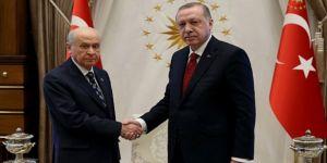 Cumhur İttifakı'nın protokolü belli oldu