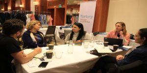 Türk ihracatçı firmaları İsveç'te