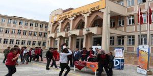 AÖF'den 'ikinci üniversite' tanıtımı
