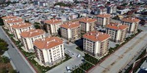 Türkiye'de konut fiyatları geriliyor