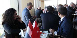 Hollandalı iş adamlarının Türkiye ilgisi