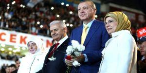 Cumhurbaşkanı Erdoğan, Diriliş Manifestosu'nu açıklayacak !