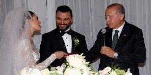 Alişan ve Buse Varol evlendi!