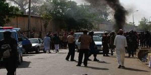 Nijerya'da katliam: En az 45 ölü