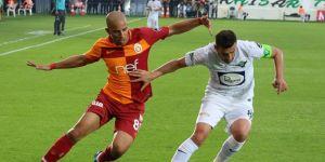 Feghouli, Yeni Malatyaspor maçında yok