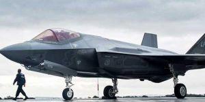 Türkiye'den F-35 resti