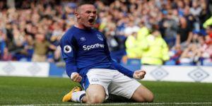 Rooney'in yeni adresi!