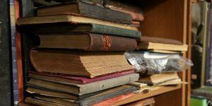 En nadide asırlık kitaplar!