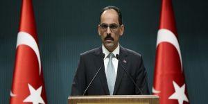 Cumhurbaşkanlığı Sözcüsü Kalın: MHP ile ortak miting olabilir