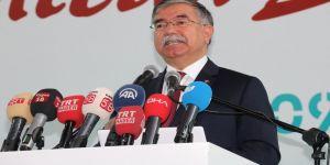 Yılmaz: Çağıyla rekabet eden Türkiye istiyoruz