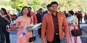 Trump'ın ortağından 5 milyon dolarlık Hint düğünü