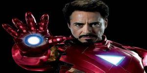 1.4 milyon liralık Iron Man kostümü çalındı