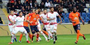 Antalya'da galibiyetler eşit