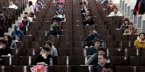 Öğretim üyelerine üniversite yolu açıldı