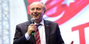 Muharrem İnce: Erdoğan'ın yüzüne söyledim!