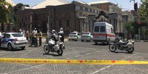 8 DAEŞ üyesi idam cezasına çarptırıldı